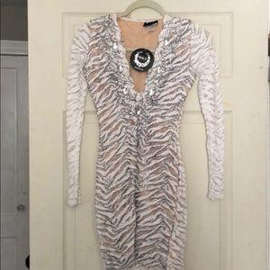 Brand new, never worn Holt Dress